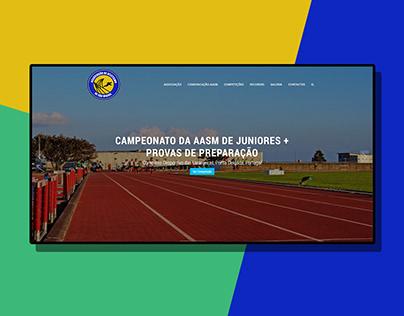 AASM - Associação de Atletismo de São Miguel