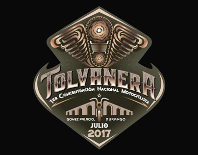 TOLVANERA Concentración Motociclista