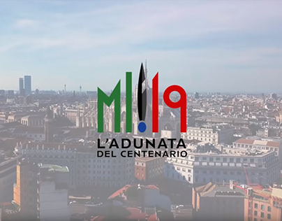 Adunata Alpini 2019 Milano