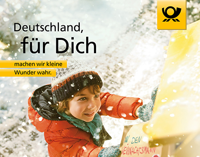 Deutsche Post GERMANY