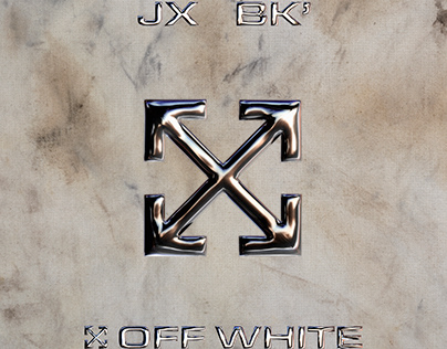 OFF WHITE - SINGLE COVER