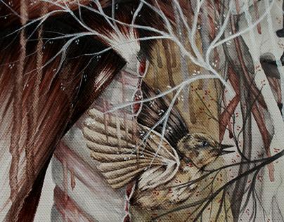 Anatomy of the Mythological #1