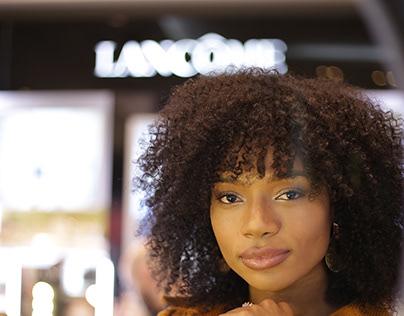 Lancôme: Show Your True Color