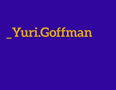 """""""Posso ser sincero?"""" - Stand up Comedy com Yuri Gofman"""