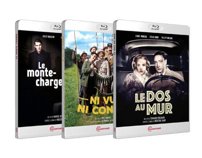 Collection Gaumont Découverte HD