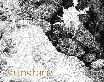 SUNSTARE - 10 000 DAYS OF NIGHT