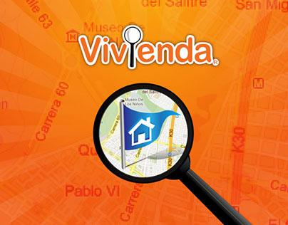 Video Presentation Vivienda App