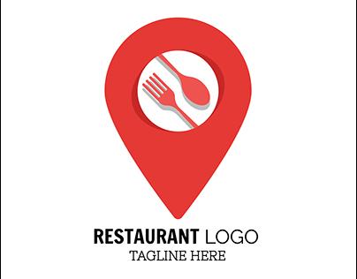 Latest Restaurant Food Logo Template