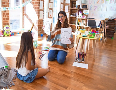 Potential Benefits of Child Play Therapy
