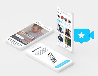 Bevipe - App