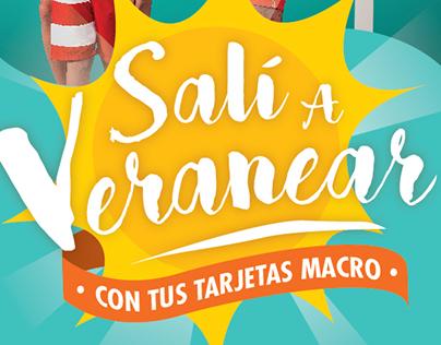 VERANO 2016 - Banco Macro