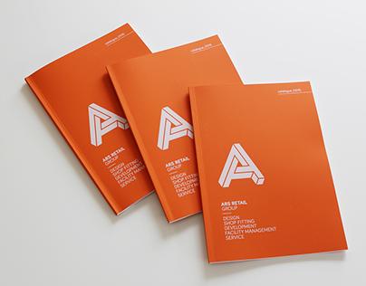 ARS RETAIL | catalogue