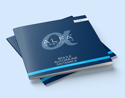 Alfa Diagnostica Brochure