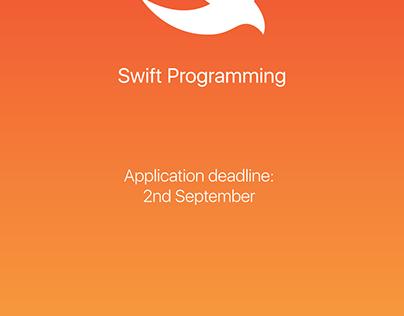ICK Swift Programming Training