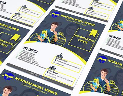 Professional Flyer Design || Freelance Project