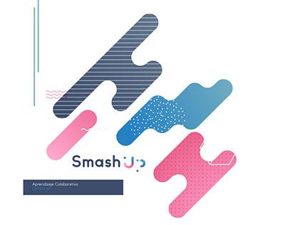 Smash Up / App