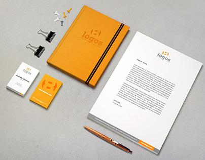 Identidad Visual | 8 Logos
