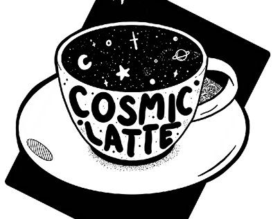 • Cosmic Latte •
