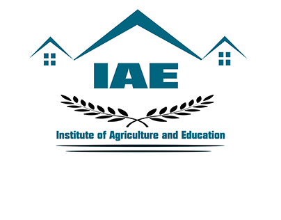 Logo of Agricultural Education