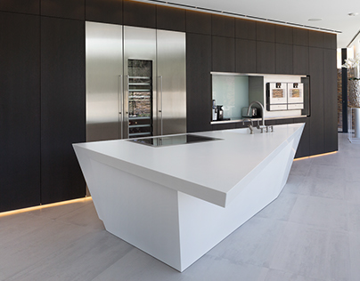 Interior photography: Culimaat High End Kitchen
