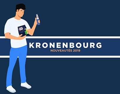 KRONENBOURG 2019