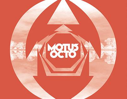 Bouquet of Dead Crows 'Motus Octo' album release