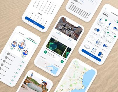 4Ocean App