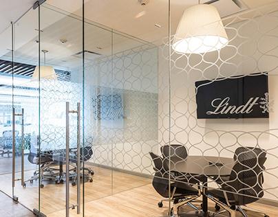 Lindt - Brandscaping