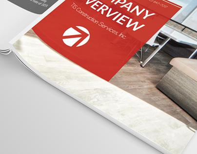 TIS Construction Marketing Brochure