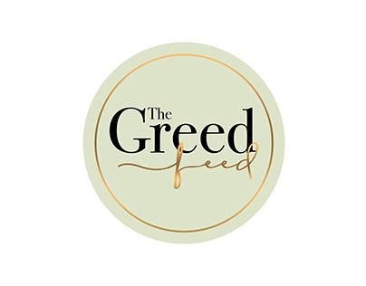 The Greed Feed Logo