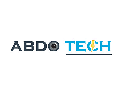 logo for technology market