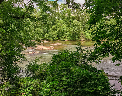 Free Stock Photo Download - River View