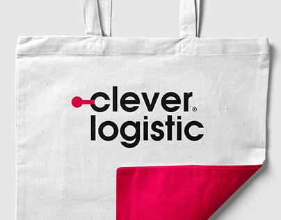 Clever Logistic - Branding Identity, rebranding
