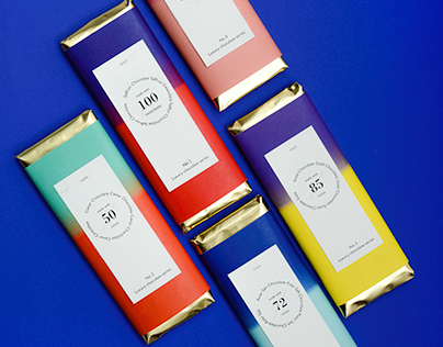 Luxury Chocolate Series