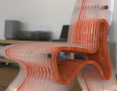 Koons Chair