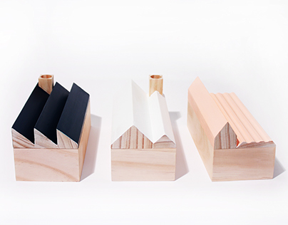 The House_iconic pencil tray