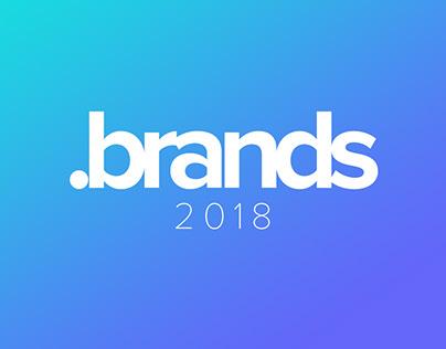 Logos e marcas [2018]