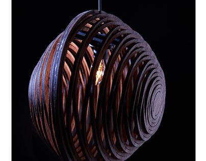 RW Lamp