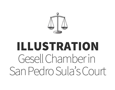 Illustration | Access to justice, Gesell Chamber