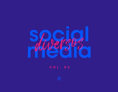 Social Media 2019 | Diversos - Vol. 03