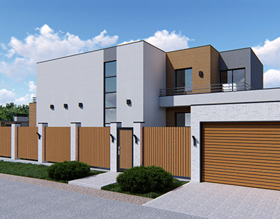 S&T project_exterior