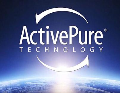 ActivePure Website Design and Development