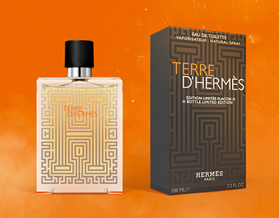 Terre d'Hermès Limited Edition Competition