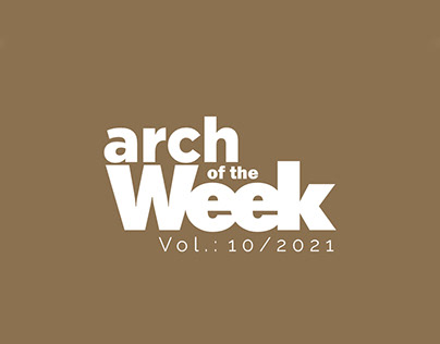 Arch Of The Week - The Hills