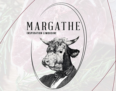 Margathe Brand Design