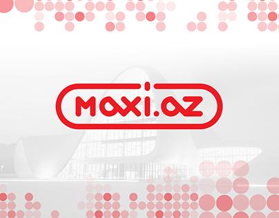 MAXI.AZ - Azerbaijan online hypermarket