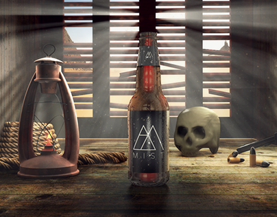 Mist Bottle