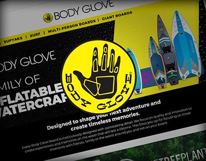 2022 Body Glove Family of Watercraft - Costco