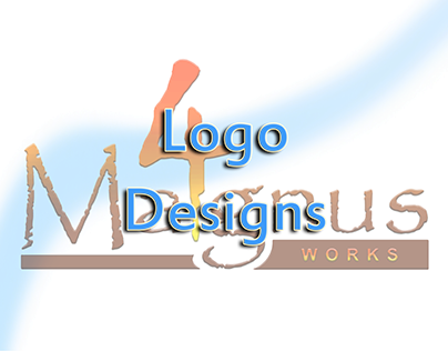 My New Painter and Youtuber logo