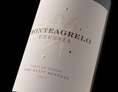 Monteagrelo (Familia Bressia)